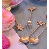 Unicorn Dessert Spoons
