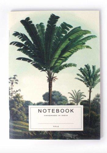 Notebook Palmtree Tapi