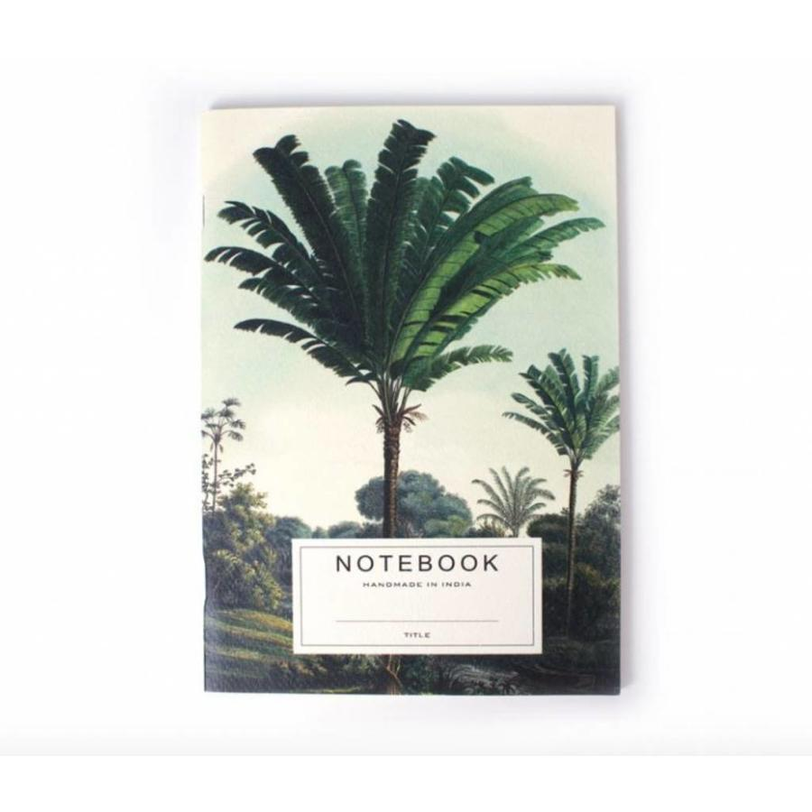 Notebook Palmtree Tapi