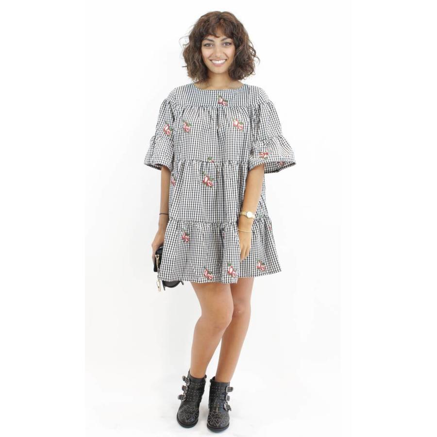 Picnic Ruffle Dress