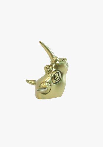 Rhino Hook Gold