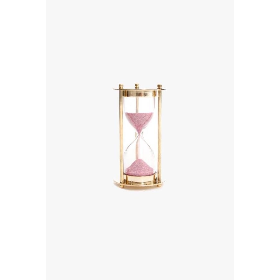 Rose Hourglass Minat