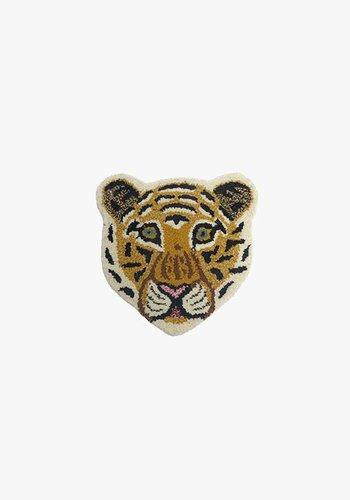 Cloudy Tiger Rug
