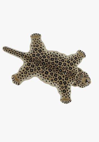Leopard Rug - Large