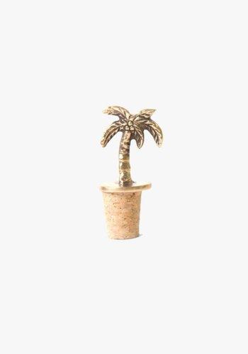 Palmtree Bottle Stopper Dhana