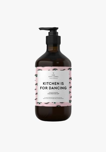 Dancing in the Kitchen Handsoap