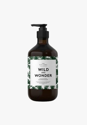 Wild & Wonder Handsoap