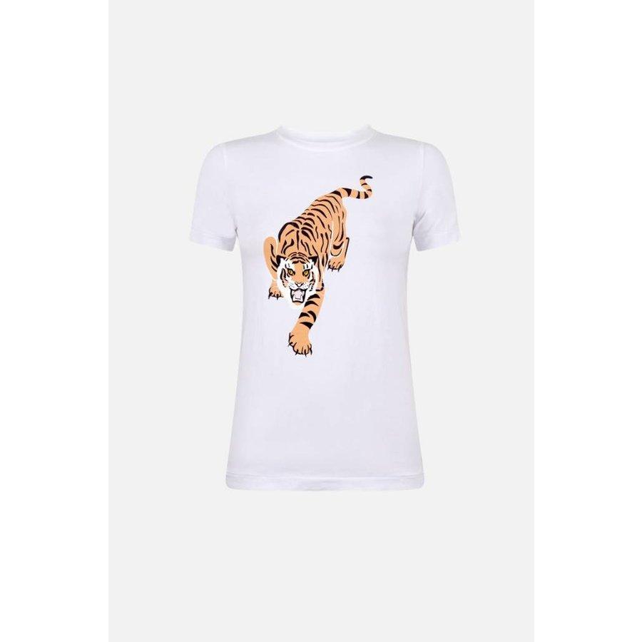 Wild Tiger Shirt