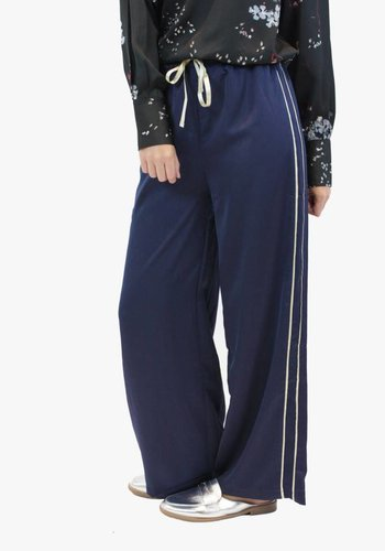 Pants Golden Lining