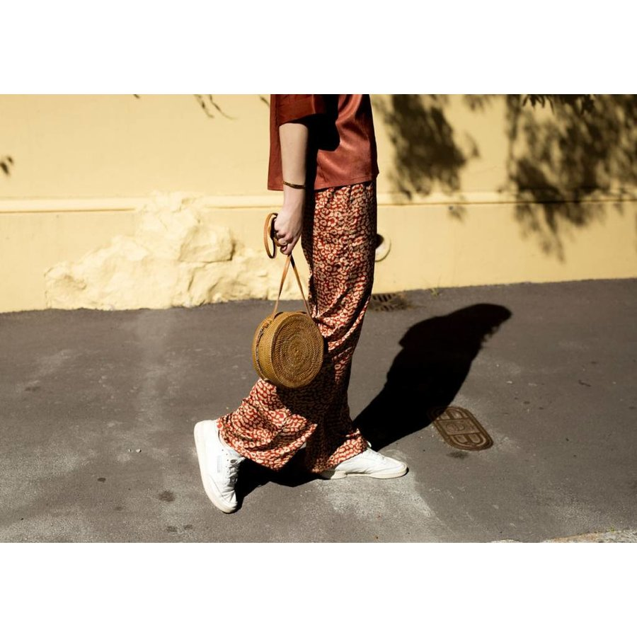 Pants Elin - Black
