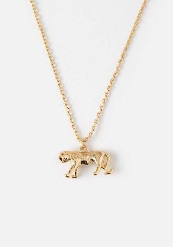 Le Petit Tigre Necklace