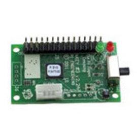 X-keys Pi3 Matrix Encoder Board