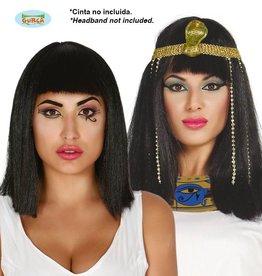 FIESTAS GUIRCA pruik cleopatra