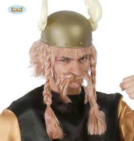 FIESTAS GUIRCA pruik blond viking