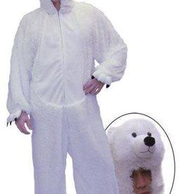 FARAM ijsbeer XL huurprijs € 25