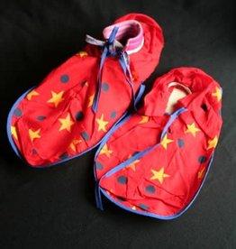ESPA clown schoenen