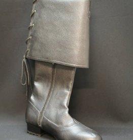 ESPA laarzen zwart mt 44-45 huurprijs 30
