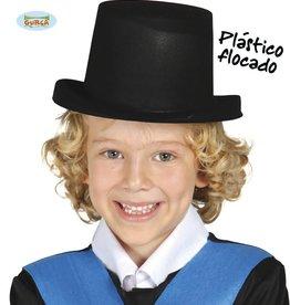 FIESTAS GUIRCA hoge hoed kind