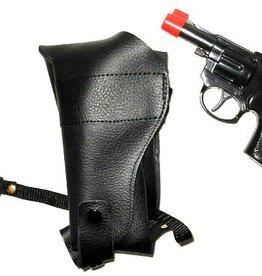ESPA revolver met holster politie