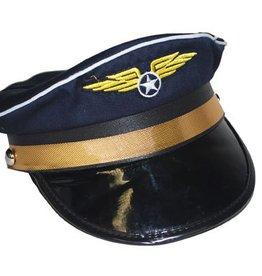 ESPA pilotenpet