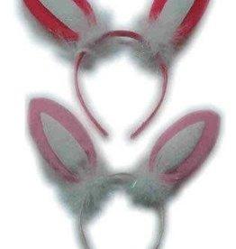 Partyxplosion konijnenoren