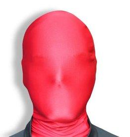 Morphsuits AFG Media ltd morphmasker rood