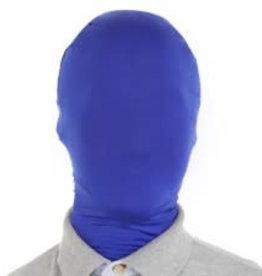Morphsuits AFG Media ltd morphmasker blauw