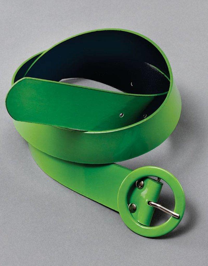 Bristol Novelty Ltd. riem fluo groen