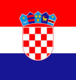 ESPA vlag kroatie 90x150cm
