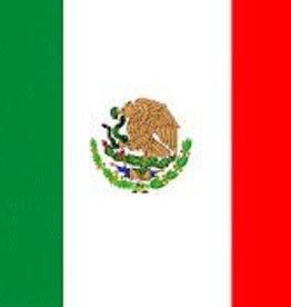ESPA vlag mexico 90x150cm