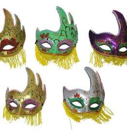 ESPA Venetiaans oog masker groen