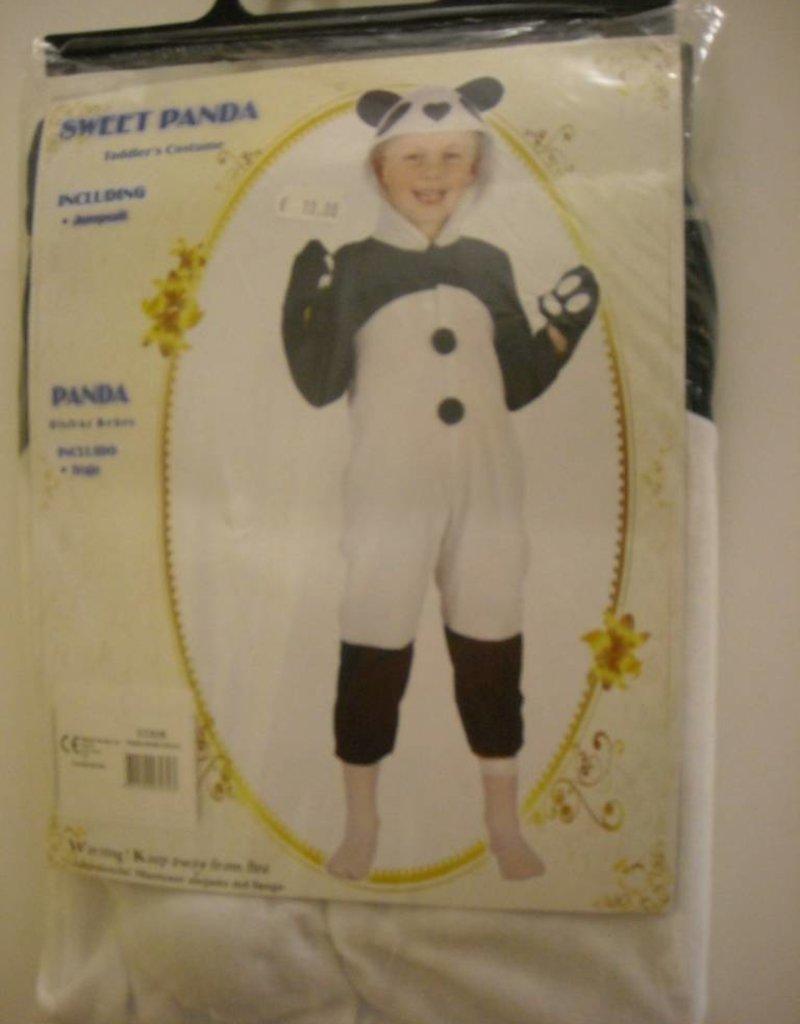 Bristol Novelty Ltd. panda  90 tot 104