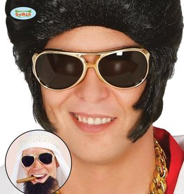 FIESTAS GUIRCA bril Elvis