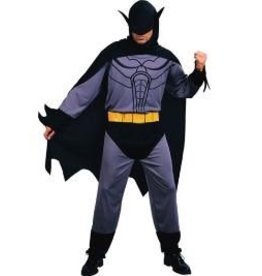 EUROCARNAVALES Batman M-L