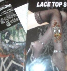 EUROCARNAVALES kousen tattoo A
