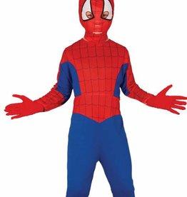 FIESTAS GUIRCA spiderman