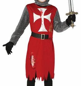 FIESTAS GUIRCA ridder zombie