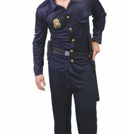FIESTAS GUIRCA Politie