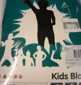 ESPA morphsuit kids zwart M
