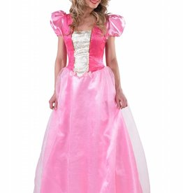 MAGIC Roze Prinses huurprijs € 20