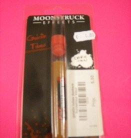 Moonstruck effect gelatin tubes donkere huidskleur kleur
