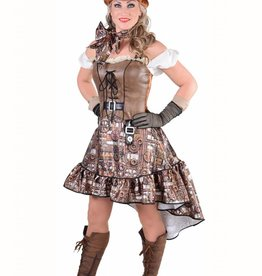 MAGIC steampunk sexy huurprijs € 15
