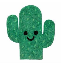 Tapijtje cactus