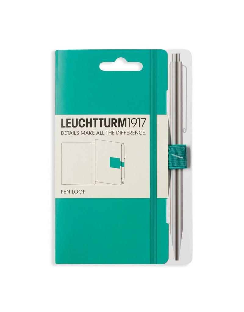 Leuchtturm pen loop turquoise