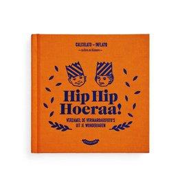 Hip Hip Hoeraa!