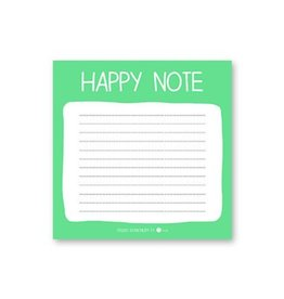 Little note happy note