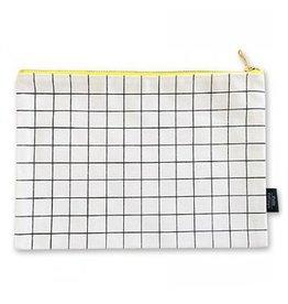 Etui groot grid