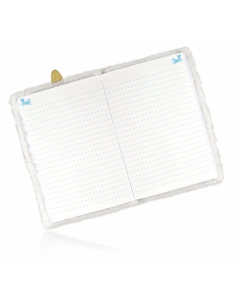 Notaboek fluffy
