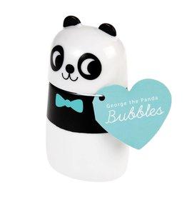 Bellenblaas panda