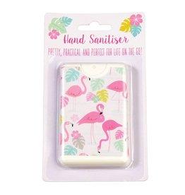 Handgel flamingo